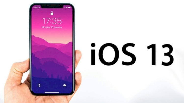 Top 5 Features Of New iOS13