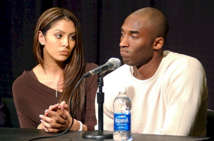 Washington Post suspended reporter after Bryant tweets - Kobe Bryant Rape Case